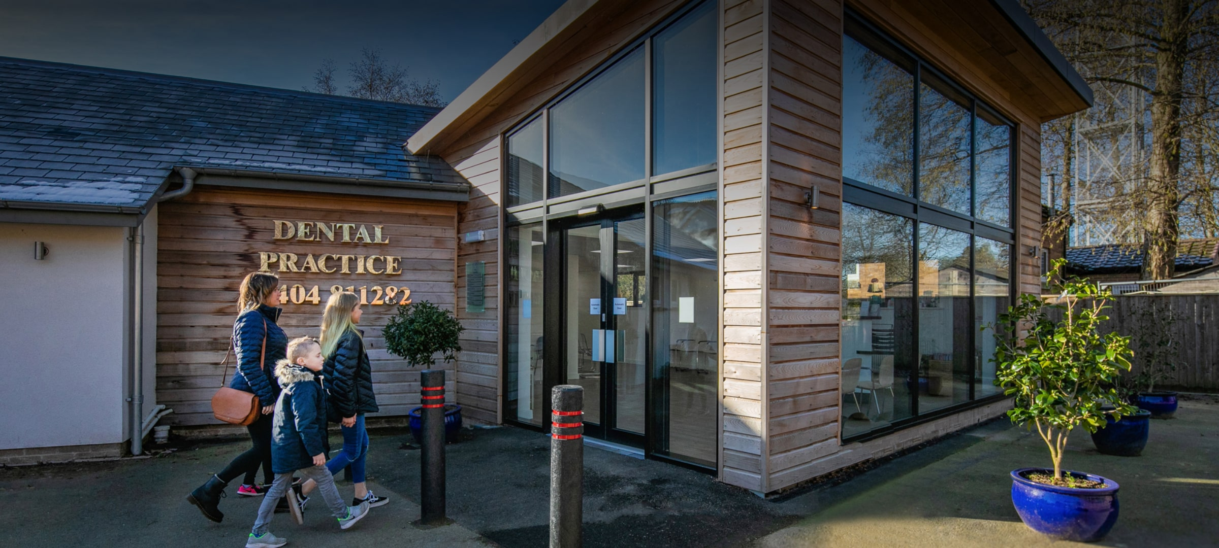Ottery Dental Practice patients3